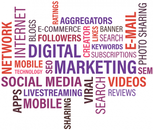 Marketingový HUB