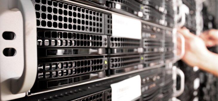 Jak vybrat hosting