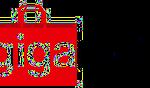 Gigamat logo